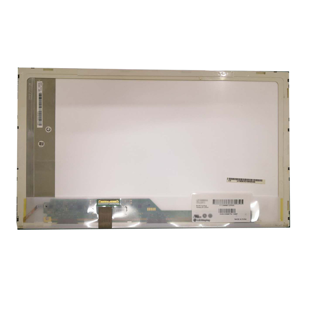 15.6 inch LCD For <font><b>Lenovo</b></font> G500 G505 G510 G550 G555 G560 G570 G575 G580 G585 B560 <font><b>V580</b></font> Matrix Screen Display 40Pins Monitor Panel image