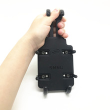 אוניברסלי קפיץ מחזיק עריסת טלפון סלולרי עבור RAM MOUNTS עבור 3.5 6.5 אינץ טלפון