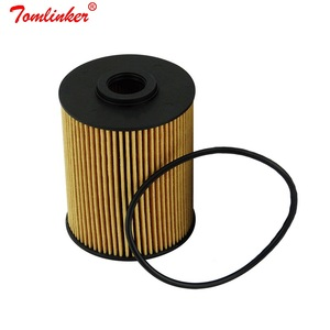 Image 4 - Oil Filter Fit For Volkswagen Phaeton 3.2L 3.6L 6.0L 2006 2016 Passat Caravelle T5 Touaregs Audi Q7 Model Car Filter 021115562 A