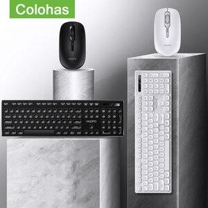 2.4G Wireless Gaming Keyboard