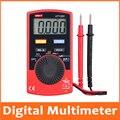 Цифровой мультиметр 4000 счетчик дисплей Автоматический диапазон мультитестер DC измерители напряжения Тестеры мультиметр
