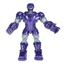 "ML Legends Captain Series Kree Sentry 8 ""BAF Bulid postać luźna figurka"
