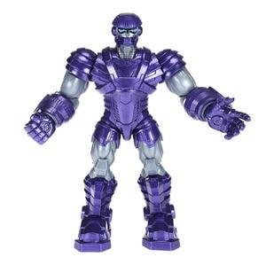 "Image 1 - ML Legends Captain Series Kree Sentry 8 ""BAF Bulid postać luźna figurka"