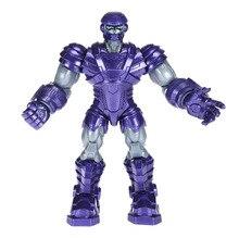 ML Legends Captain Series Kree Sentry 8 pouces, BAF Bulid A figurine ample daction
