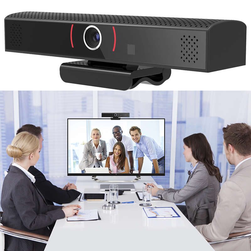 HD Camera Video Conferencing Dedicated HD Camera Home Video Business Conference Equipment HD Network Video No Android System