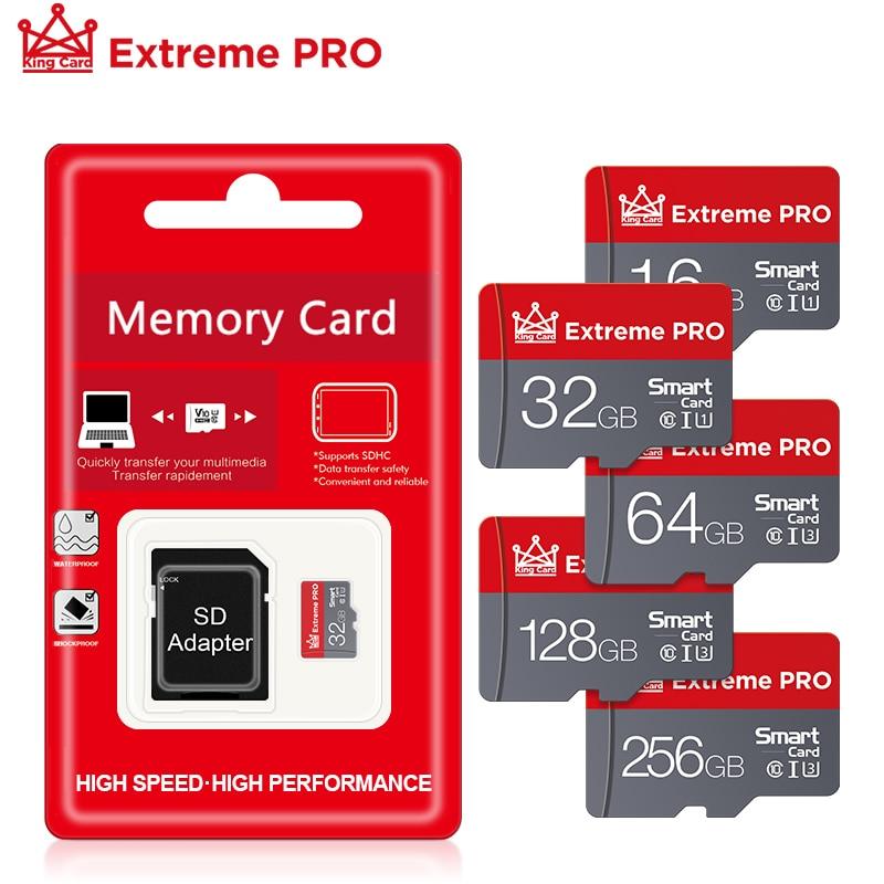 Class 10 micro sd memory card 8GB 16GB 32GB 64GB micro sd card 128GB 256GB tarjeta microsd 32gb mini TF card