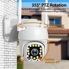 1080P PTZ Wifi Camer...