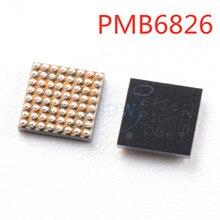 10pcs/lot PMB6826 6826 for iPhone 7 7Plus BaseBand PMIC Power ic Chip Intel BBPMU_RF Replacement Parts