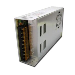 Image 4 - חדש 24V 15A 360W מיתוג אספקת חשמל נהג מיתוג עבור LED רצועת אור תצוגת 110 V/220 V משלוח חינם