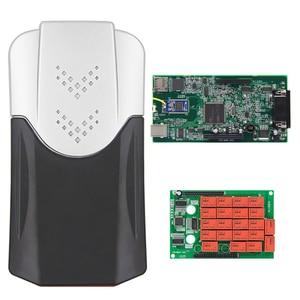 Image 5 - V3.0 PCB Multidiag Pro + NEC Relays For BMW OBD2 Bluetooth Scanner For Car / Truck 2017.3 obd 2 obd2 Car Diagnostic Auto tool