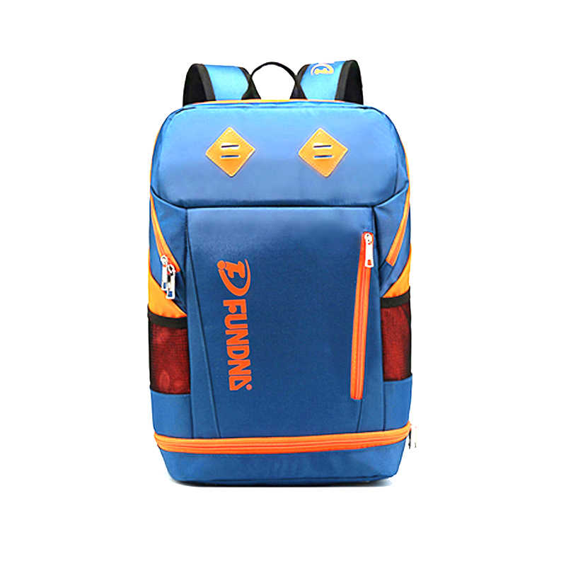 Badminton Bag Tennis Shoulder Backpack Sports Men Women Multi-function Can Hold 3 Racket Separate Shoe Bag Tennis Accessories