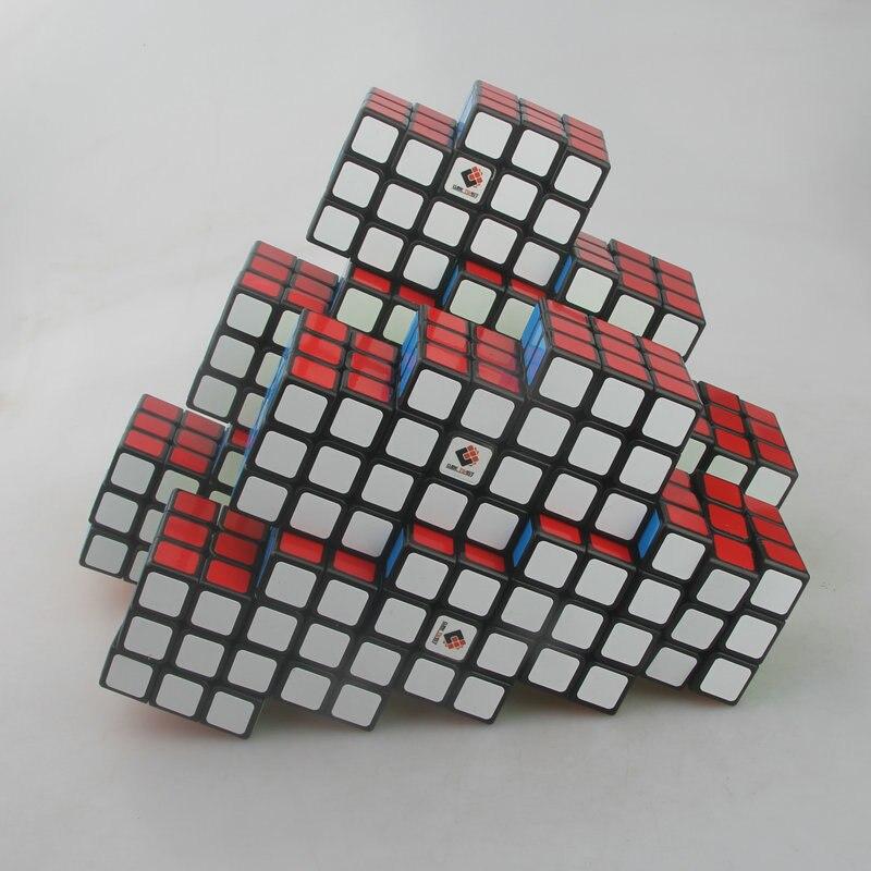 NEW CubeTwist Speed Cube Magic Square Puzzle Mind Game