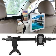 360° Rotating Universal Tablet Car Holder Phone Mount Exten