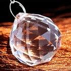 1pcs Crystal Hanging...