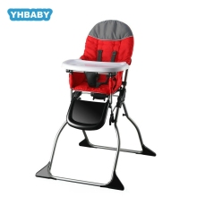 цена на Russian Free Shipping Highchairs Baby Chair For Feeding Children's Multifunctional Folding Dining Chair