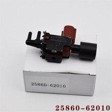 25860-62010 для Toyota Lexus 3.0l 3.3l V6 вакуумный клапан соленоида