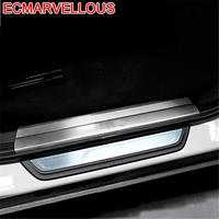 Foot Pedal Front Bumper Grille Automobile Modified Chromium Car Styling Accessory Decoration 08 09 10 11 12 13 FOR BMW X6 series
