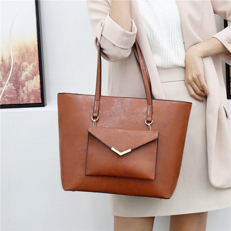 Fashion Womens Handbags Designers Luxury Handbags Women Shoulder Bags Female Top-handle Bags Sac A Main Fashion Brand Handbags