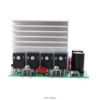 Pure Sine Wave Power Frequency Inverter Board 12/24/48V 600/1000/1800W Finished Boards For DIY