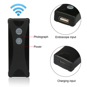 Image 5 - Wifi Camera Nội Soi Chống Nước Kiểm Tra Mini 8 Mm 1/2/3/5M USB Camera Nội Soi borescope Cho Iphone Android PC IOS