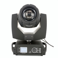 230W 7R Beam head Lights Touch Screen Sharpy Beam Moving Head Sharpies 7R Light Stage lighting dj effect light