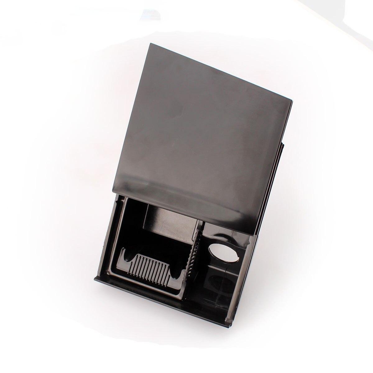 lowest price OEM Black Front Interior Centre Console Car Cigarette Ashtray for VW Volkswagen Jetta Golf Bora MK4 GTI 1J0857961G