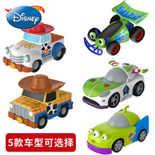 Disney Toy Story simulation model 1-3-6 years old children's educational inertial sliding