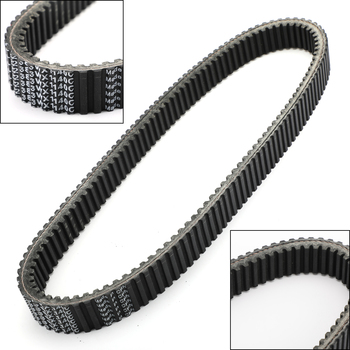 Areyourshop For Arctic Cat 0627-112 0627-110 ZR9000 M9000 XF9000 XF7000 ZR7000 Transmission Drive Clutch Belt ATV Parts