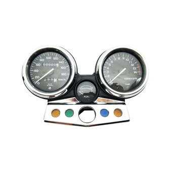 Motorcycle Street Bike Speedometer Gauge Meter Tachometer Gauges for HONDA CB400 1995-1998