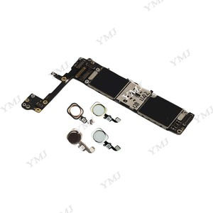 Image 4 - Volledige Unlocked Voor Iphone 6 S 6 S Moederbord Met/Zonder Touch Id, originele Voor Iphone 6 S Moederbord Met Volledige Chips,16Gb 64G 128G