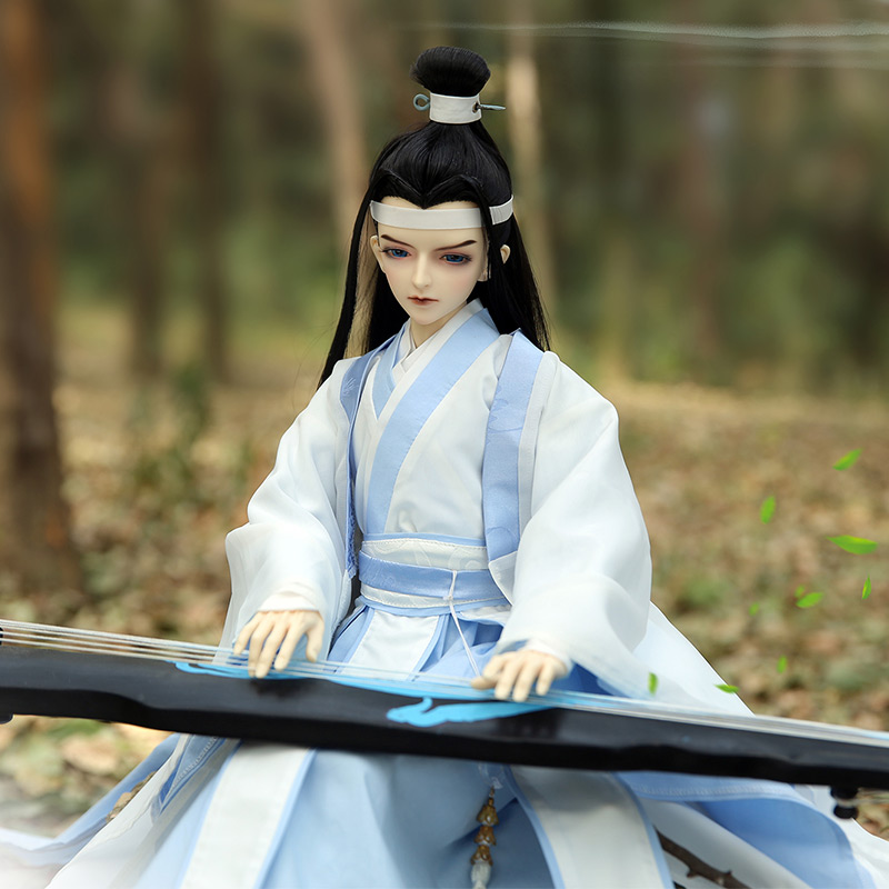 Free Shipping BJD Clothes  AS Body 1/3 BJD SD Costume Beautiful Doll Clothes Accessories OUENEIFS