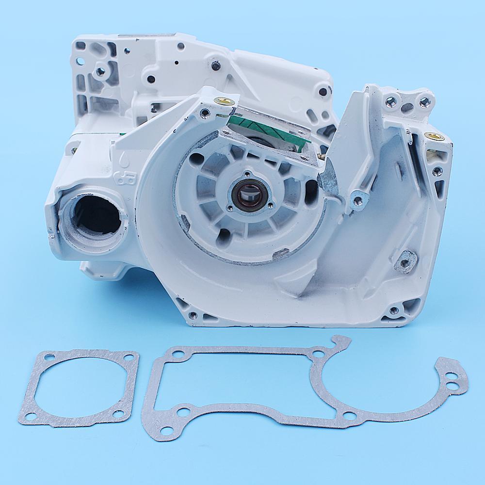 Crankcase Crank Case Gasket Kit For Stihl 024 026 MS260 MS240 Chainsaw Engine Housing 1121 020 2117