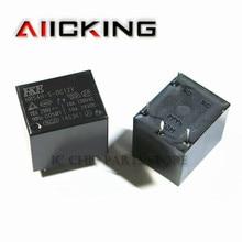 5pcs/lot HKE Auto relay CMA51H-S-DC12V-A 4PIN 12V T73/10A 100% new original relay in stock