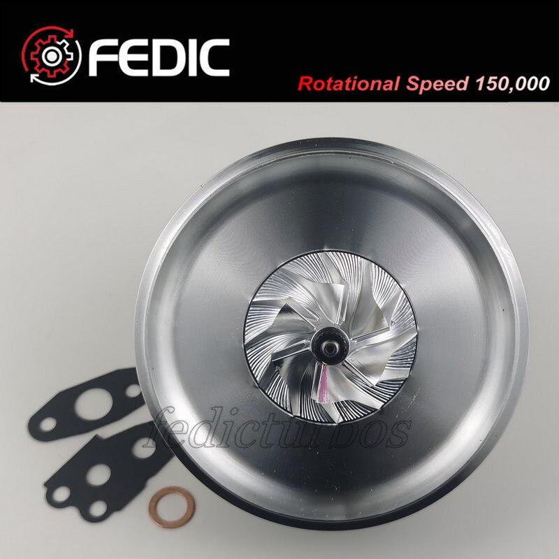 MFS турбо картридж CT16V CHRA 17201-30150 17201-30180 турбо зарядное устройство для Toyota Hiace 3,0 D4D 126 кВт 171 HP 1KD-FTV 2007