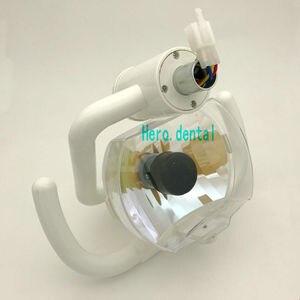 Image 4 - Foco de lámpara Dental, luces laterales de 22mm, accesorios para silla Dental
