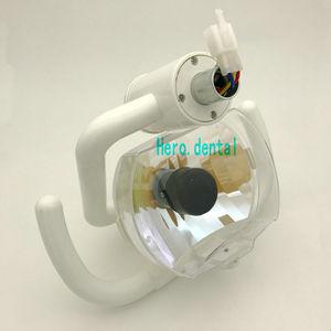 Image 4 - หลอดไฟทันตกรรมSpotlight 22มม.ไฟด้านข้างเก้าอี้ทันตกรรมอุปกรณ์เสริม
