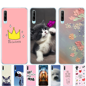 for huawei y9s phone case on h