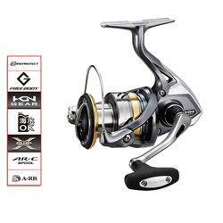 SHIMANO Fishing reel ULTEGRA Spinning reel 1000HG/2500HG/C3000HG/4000XG/C5000XG 6.0/6.2:1 Waterproof system Seawater/ freshwater