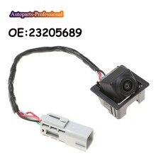 Novo para cadillac gm 10 15 srx 23205689 22868129 acessórios do carro da câmera do carro