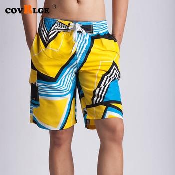цена на Plus Size Swimwear Men Swim Shorts Swimming Trunks Summer Swimsuit Man Beach Wear Bermuda Shorts Swimshorts 5XL 6XL MKX052