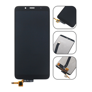 Image 2 - ocolor For Xiaomi Redmi 7A LCD Display And Touch Screen Digitizer Assembly 5.45 For Xiaomi Redmi 7A Screen With Tools+Adhesive