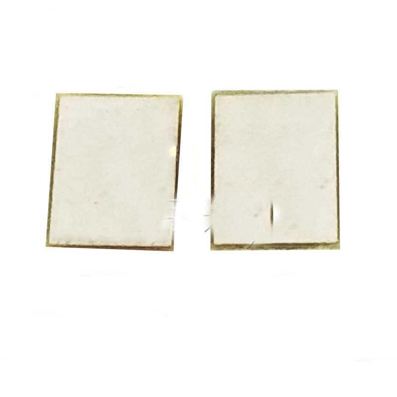 Carte de circuit imprimé vierge Double face PCB HASL 5*7mm 1mm épaisseur carte d'adaptateur multifonction carte universelle