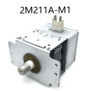 Image 2 - Originele Magnetron Magnetron 2M211A M1 Voor Panasonic Magnetron Onderdelen