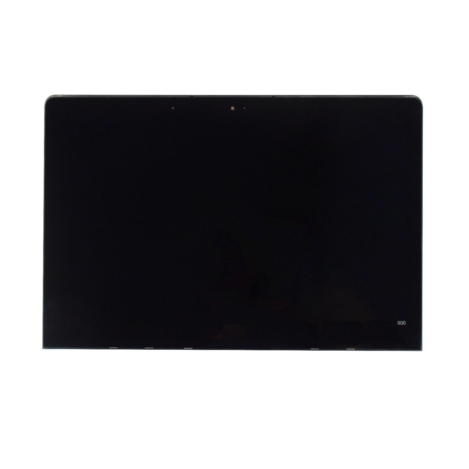 Nouveau 13.3 pouces pour Lenovo IdeaPad Yoga 900-13ISK2 LCD écran tactile numériseur assemblée