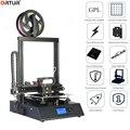 Высокоточный 3D принтер Ortur 4 большого размера Marlin 2 0 с открытым исходным кодом  источник питания  легкая линейная направляющая