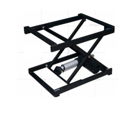 Multi-function Coffee Table Built-in Electric Lifting Frame Small Wired Remote Control Wireless Remote Control