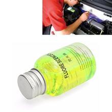 Uniwersalny wykrywacz nieszczelności oleju fluorescencyjnego Test barwnika UV narzędzie do naprawy klimatyzacji samochodowej do naprawy rurociągu klimatyzacji samochodowej tanie tanio Leak detection Materiał wzmocniony wąż z termoplastycznego izolacji Leak detection agent