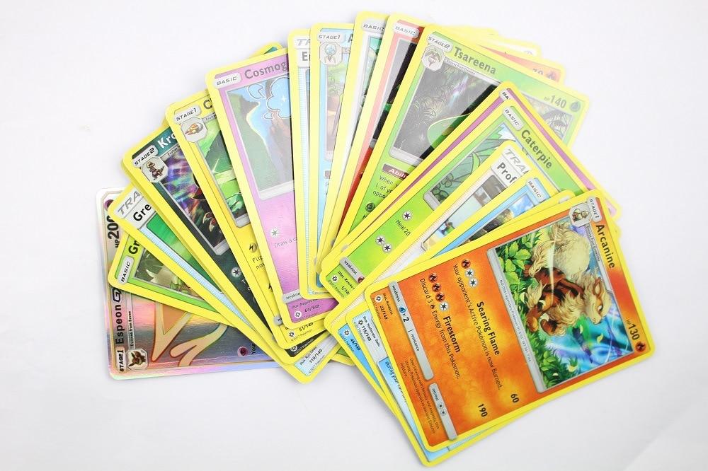 Jogos de carta colecionáveis