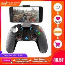 Tay Cầm Chơi Game IPega PG 9099 Tay Cầm Chơi Game Không Dây Android Điện Thoại Cho Ps3 Bộ Điều Khiển Bluetooth Chơi Game Joystick P3 Kép Động Cơ Rung Turbo Cho Game