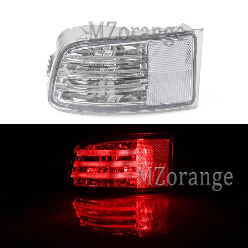 MZORANGE светильник заднего бампера, отражатель, светильник для Toyota Land Cruiser Prado (J120) GRJ120 TRJ120 FJ120 2002-2009 задний светильник